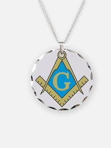 MasonColor Necklace