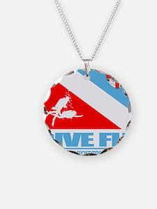 Dive Fiji Necklace