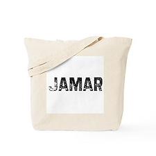 Jamar Tote Bag