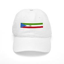 Equatorial Guinea Made In Designs Baseball Cap