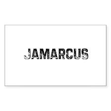 Jamarcus Rectangle Decal