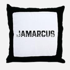 Jamarcus Throw Pillow