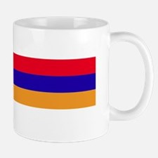 Armenia Made in Designs Mug