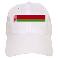 Belarus Made in Designs Baseball Cap