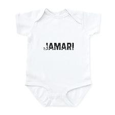 Jamari Infant Bodysuit