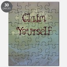 Claim Yourself Puzzle