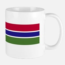 Gambia Made In Designs Mug