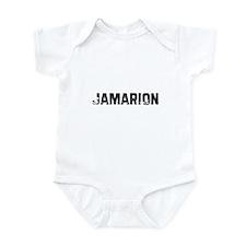 Jamarion Infant Bodysuit