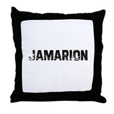 Jamarion Throw Pillow