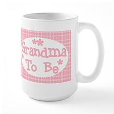 Grandma To Be 2014 Mug