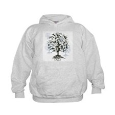 Guitar Tree Hoodie