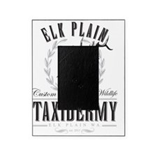 Elk Plain Taxidermy Picture Frame