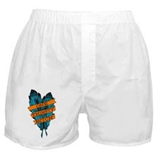 One Thirsty Bitch Boxer Shorts