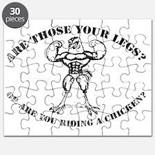 Chicken Legs 3 Puzzle