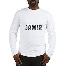Jamir Long Sleeve T-Shirt