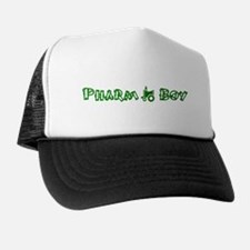 Pharm Boy Trucker Hat