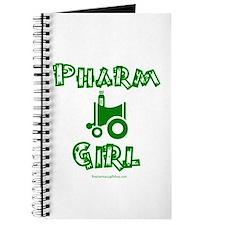 Pharm Girl Journal