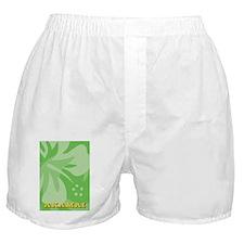 Akamai 84 Curtains Boxer Shorts