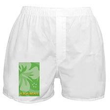 Akamai 3 X 5 Area Rug Boxer Shorts