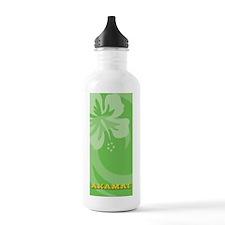 Akamai Iphone 5 Case Water Bottle