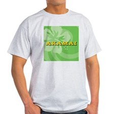 Akamai Jewelry Case T-Shirt