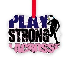 GirlsLax_Tee2 Ornament
