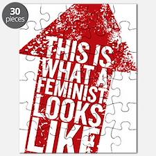 Feminist Looks Puzzle