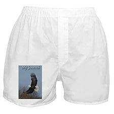 5x8_journal 3 Boxer Shorts