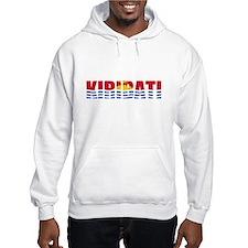 Kiribati Hoodie