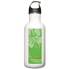 Akamai Iphone Charger  Water Bottle