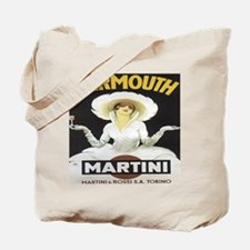 MartiniRossiAll-Over Tote Bag