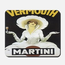 MartiniRossiAll-Over Mousepad