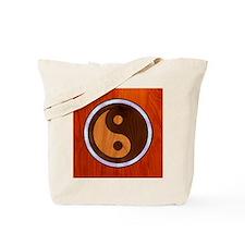 wood-yang-TIL Tote Bag
