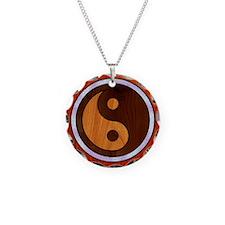 wood-yang-TIL Necklace