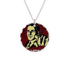 @RTDouchebags Necklace