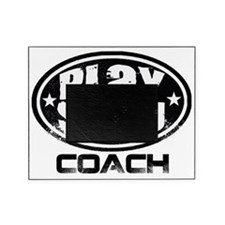 PSLogo_Tee_Coach Picture Frame
