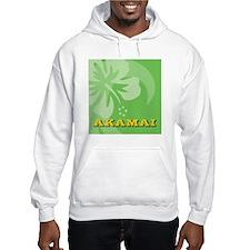 Akamai Luggage Handle Wrap Hoodie