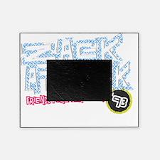 Zack Attack 93 (2) Picture Frame