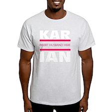 2013 KARDASHIAN HUSBAND T-Shirt