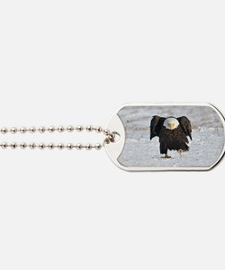 517_H_F oval patch Dog Tags
