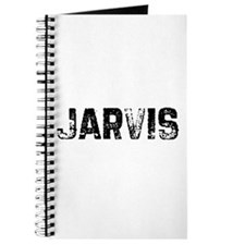 Jarvis Journal