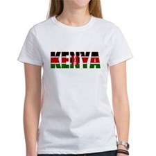 Kenya Tee