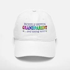 brussels griffon Baseball Baseball Cap