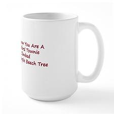Chelmsford Beech Tree Townie Mug