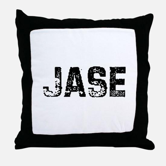 Jase Throw Pillow