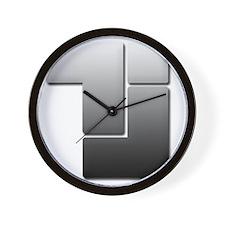 TJ Photography Wall Clock