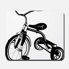 tricycle Mousepad