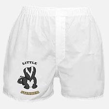 Little Stinker Boxer Shorts