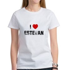 I * Estevan Tee