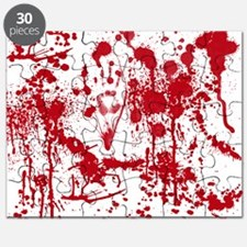 Bloody 2 Puzzle